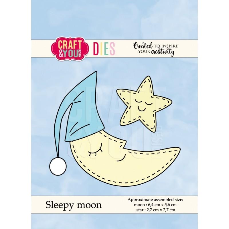 Cortante Sleepy Moon
