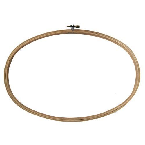 Bastidor Oval 8.75x12.5cm