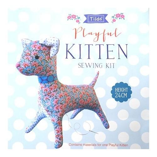 Kit Playfull Kitten