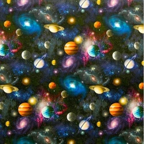 Bright Universe 50