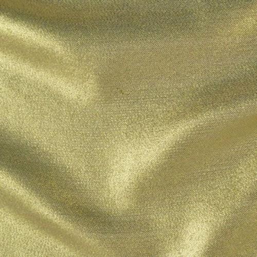 Tecido Lame Dourado