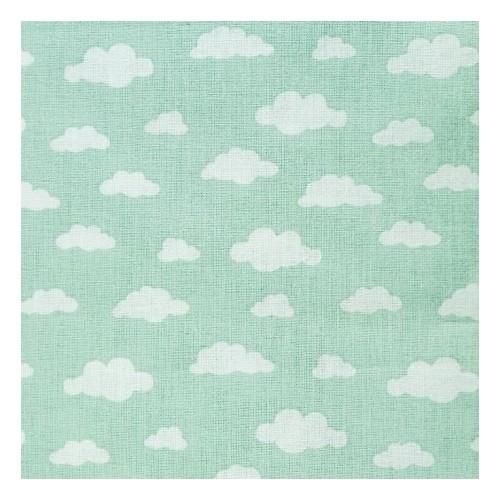 Nuvens Verdes