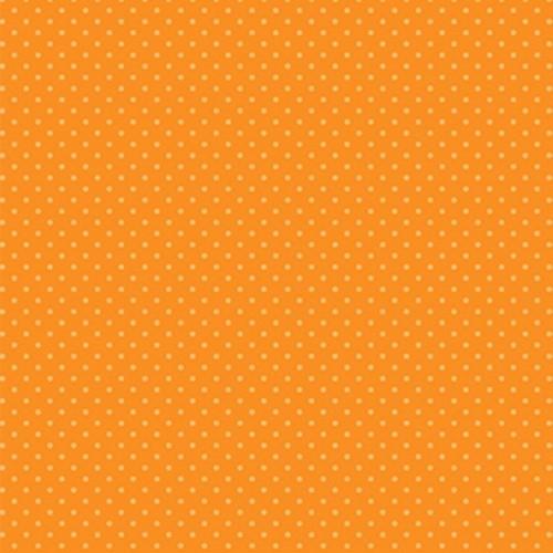 Little Dot - Orange