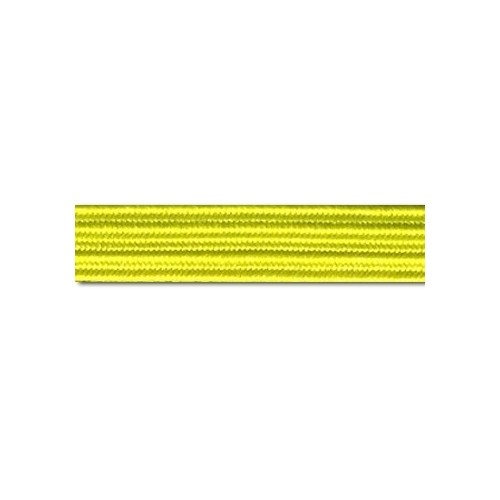 Elástico Amarelo 6mm