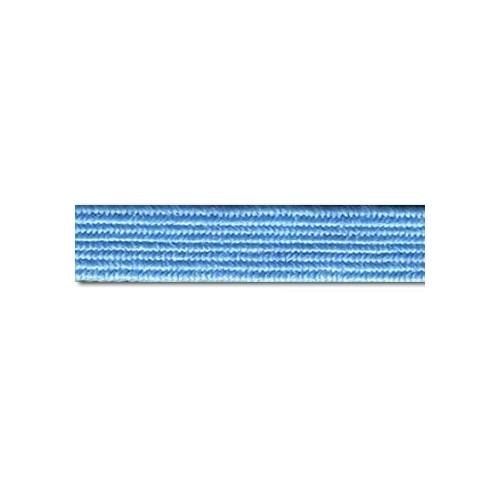 Elástico Azul Bebe 6mm