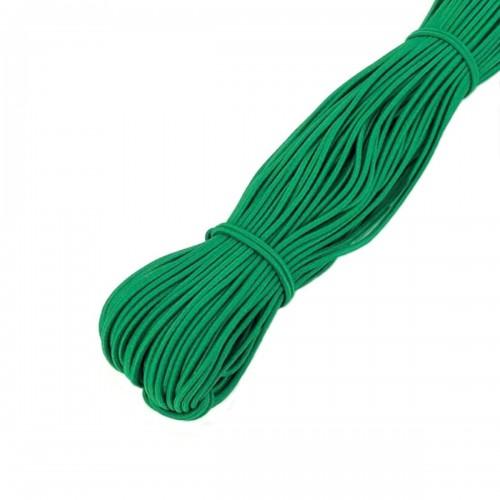 Elástico Verde 1.5mm