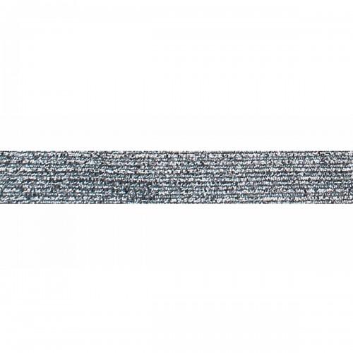 Elástico Prata 8.5mm