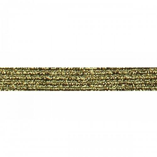 Elástico Ouro 8.5mm