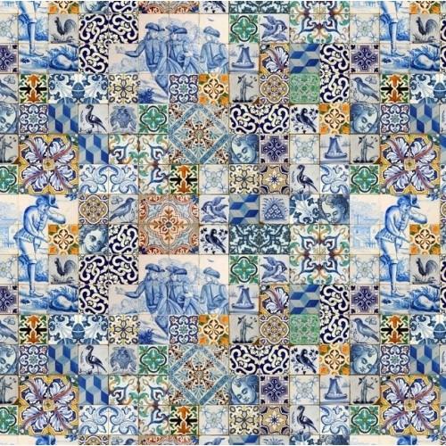 Azulejos Percal