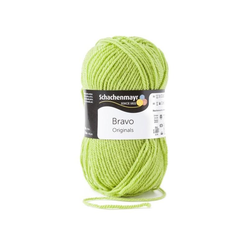 Bravo Lime