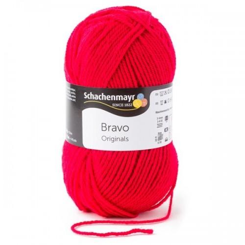 Bravo Red Marl