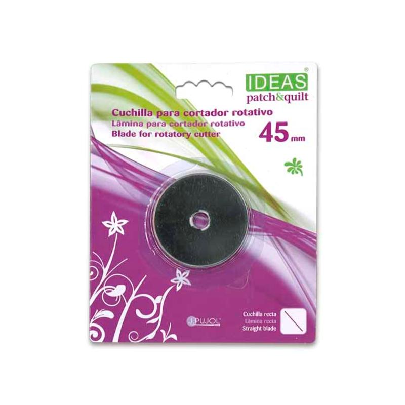 Lâmina de 45mm Ideas