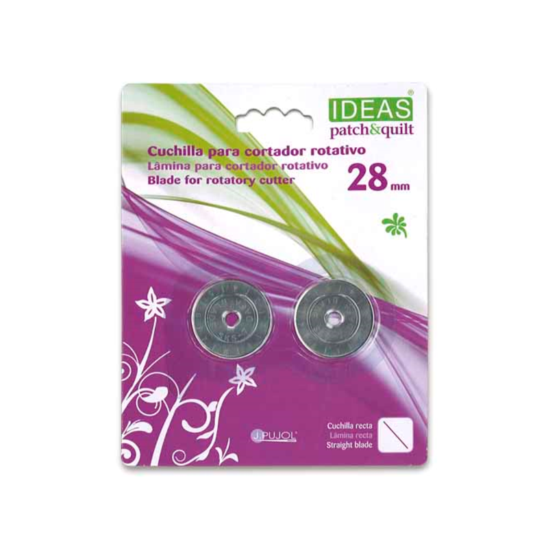 Lâmina 28mm Ideas