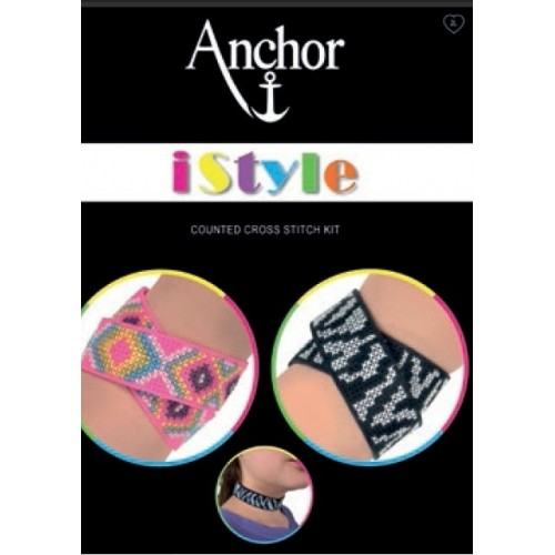 Kit de Pulseiras Anchor