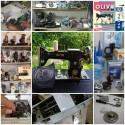 Reparação Máquinas Costura