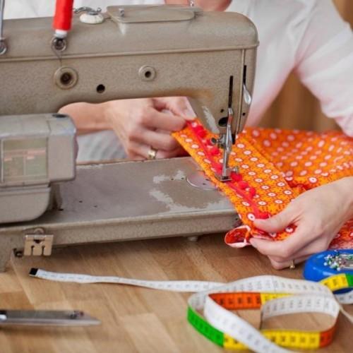 Workshop - Costura Criativa