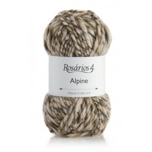Rosários 4 - Alpine