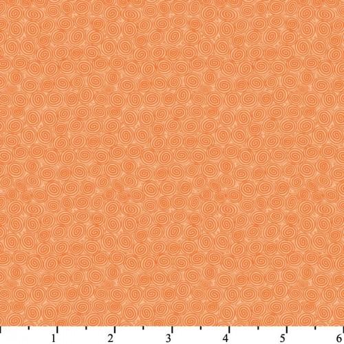 Harmony-Vibrant Orange
