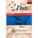 Régua X-Blocks