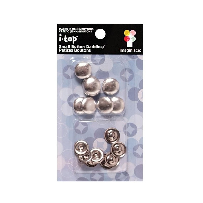 I-Top - Botões de Coser 16mm