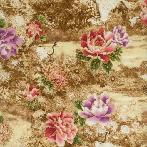 Serene Garden 1728/1