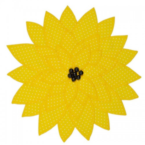 Sizzix Bigz Die - Sunflower 2
