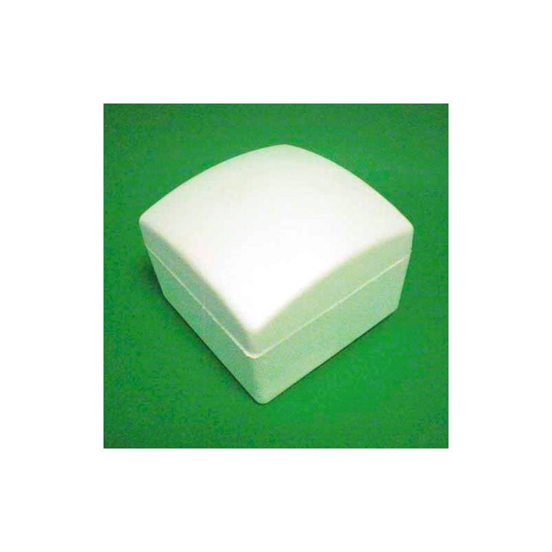 Caixa Esferovite Quadrada
