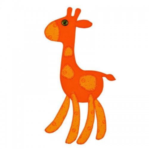 Sizzix Bigz L Die - Giraffe
