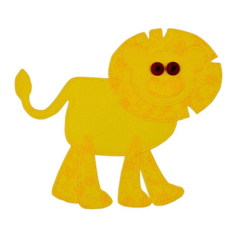 Sizzix Bigz L Die - Lion