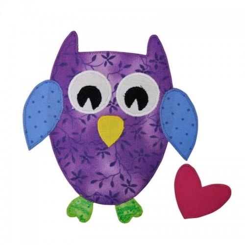 Sizzix Bigz L Die - Owl