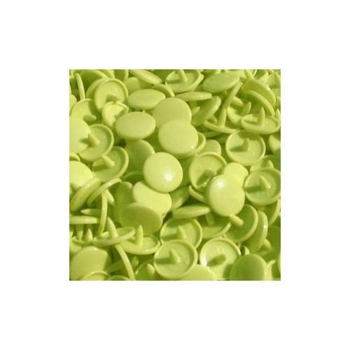 Molas Pressão Apple Green