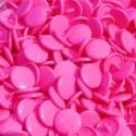 Mola Pressão Rosa Neon