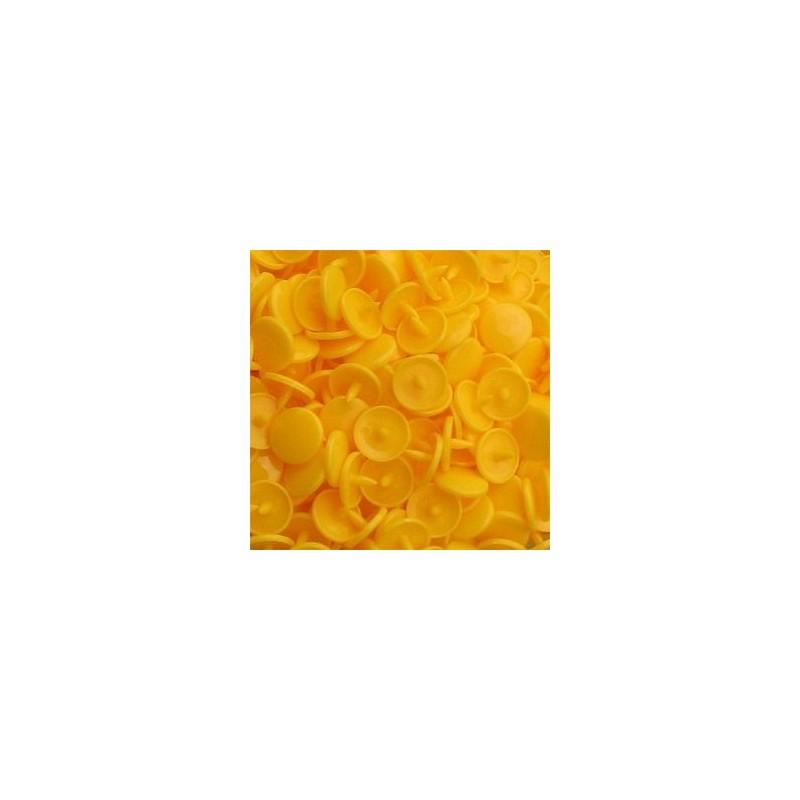 Molas Pressão Sunset Yellow