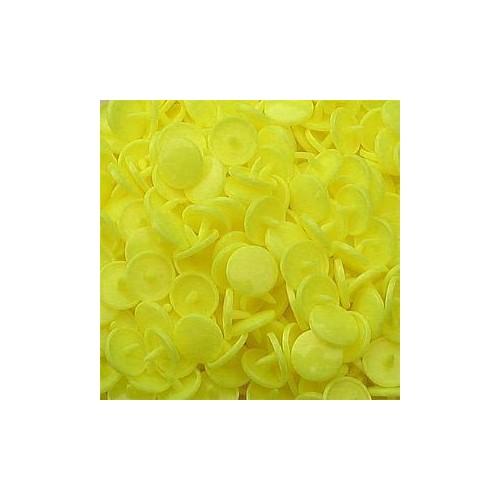 Molas Pressão Neon Yellow