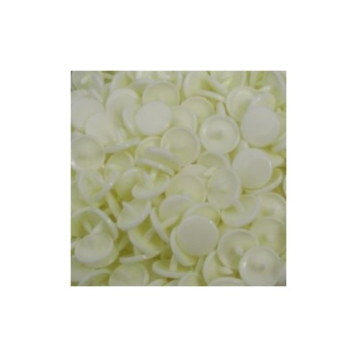 Molas Ivory White
