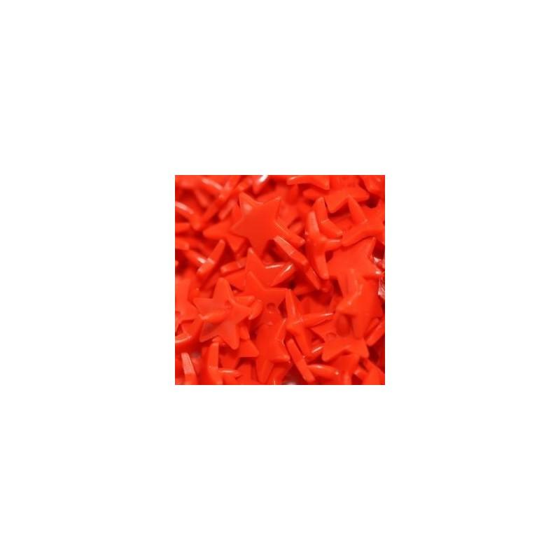 Molas Star Vermelho