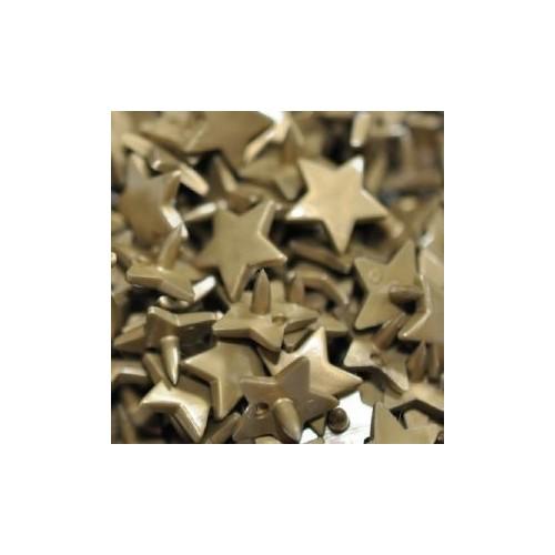 Molas Star Branco