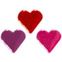 Glam Rocks Hearts