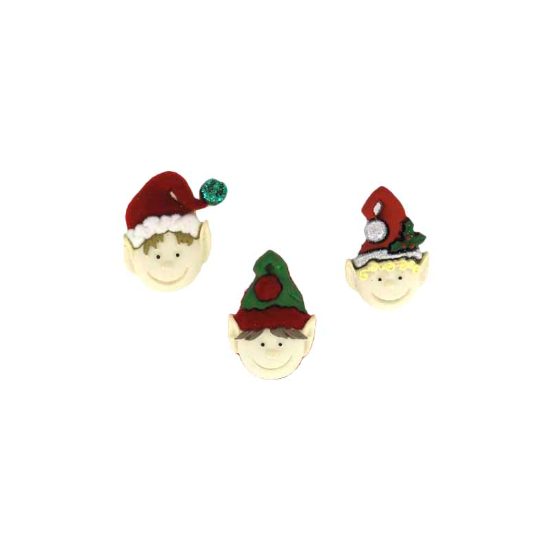 Holiday Elves