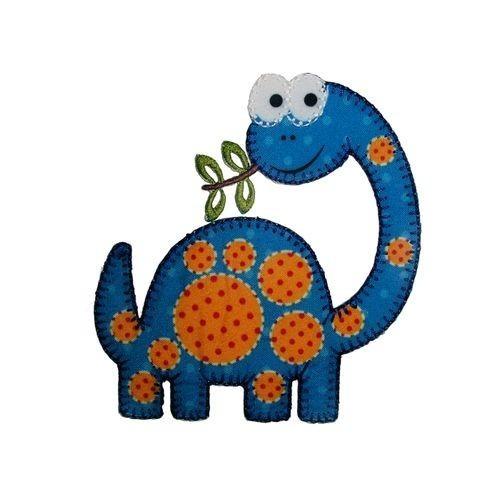 Dino Comendo