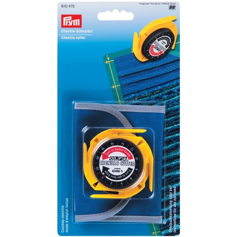 Cortador Circular 45mm