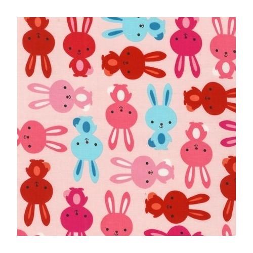 Blush Bunnies