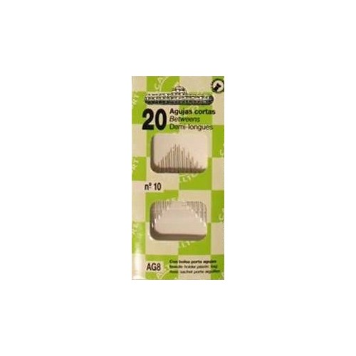 Pack 20 Ag Patch nº10