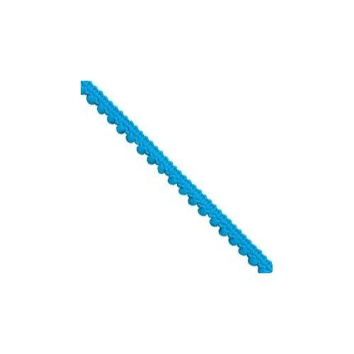Mini Pompom Azul