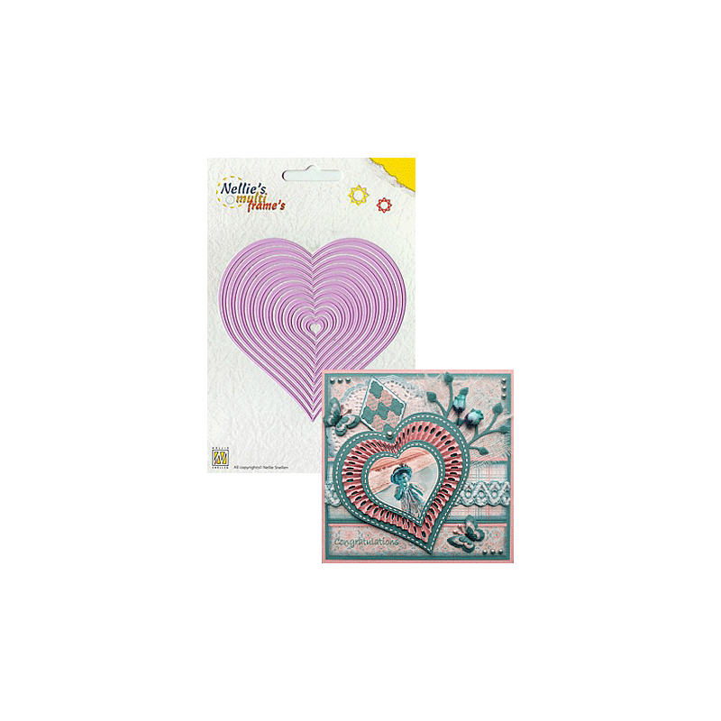 Nellies Straight Heart 10