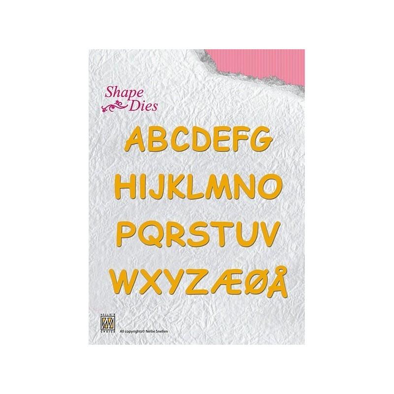 Nellies Alphabet