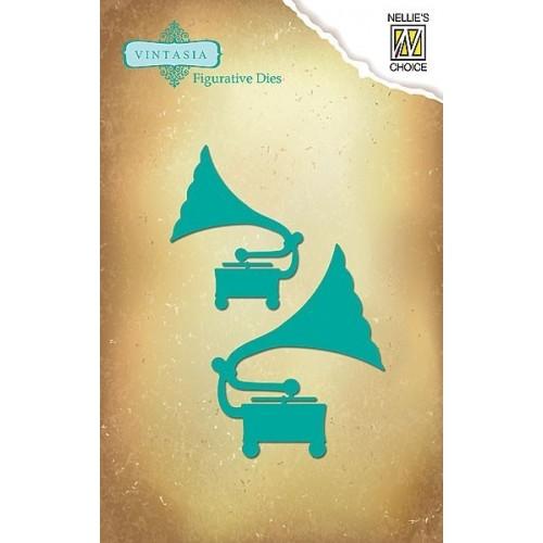 Nellies Gramophone
