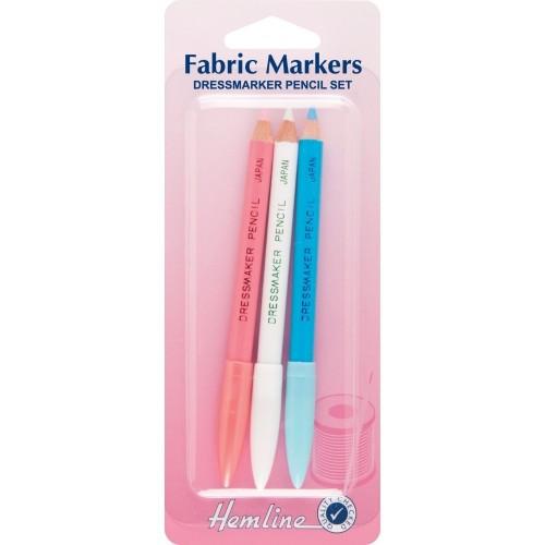 Set Lápis Marcadores
