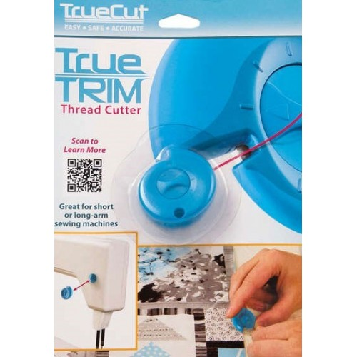 True Trim Thred Cutter