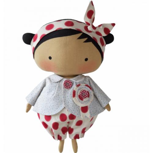 Kit Sweetheart Doll